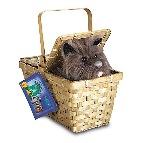 Rubie's Deluxe Toto in a Basket