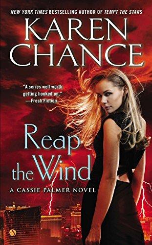 Reap the Wind (Cassie Palmer)