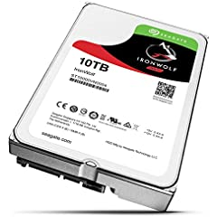 Seagate Unveils the Industry's Broadest 10TB Portfolio - The New Guardian Series Hard Drives
