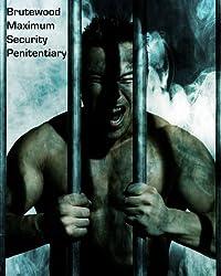 Brutewood Maximum Security Penitentiary, Vol. 2: Ultra-Hardcore and Brutal Prison Gay Erotica (Lust and Kink Jail Book 12)