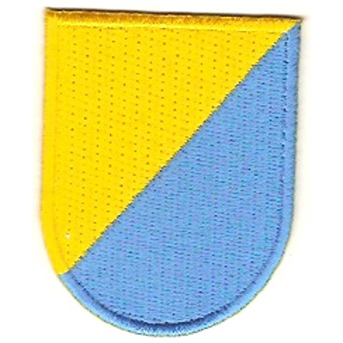 - 8th Special Forces Group Flash Patch