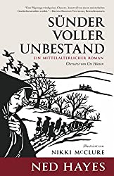 Sünder voller Unbestand (German Edition)