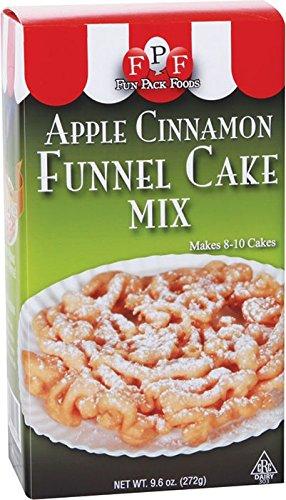 Funnel Cake Kit Amazon