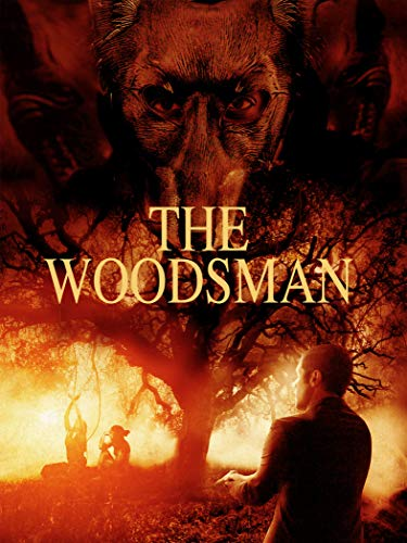 Indie Songs About Halloween (The Woodsman)