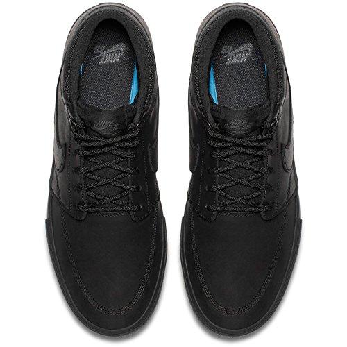 Solar II SB Noir Pointure Couleur 5 923189001 Portmore Nike 40 tPwpqP
