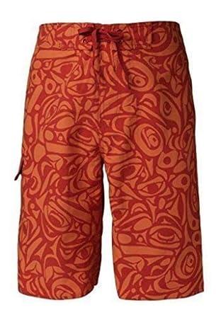 fb43d83a6d Eddie Bauer Swim Shorts Men of: Amazon.co.uk: Clothing
