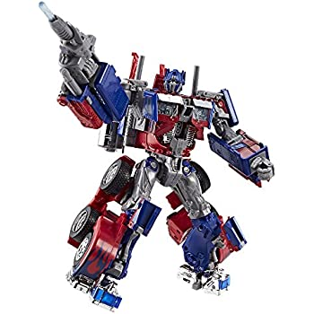 Transformers Movie Anniversary Edition Optimus Prime (Amazon Exclusive)