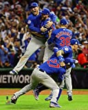 "Chicago Cubs 2016 World Series Celebration Photo (11"" x 14"")"