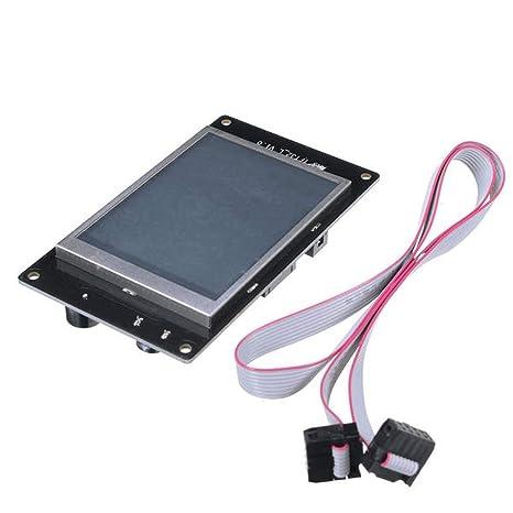 Pantalla táctil LCD a Todo Color MKS-TFT32 de 3,2 Pulgadas ...