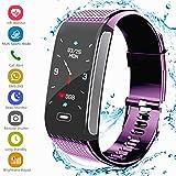 Best Activity Wristbands - Fitness Tracker HR, Activity Smart Bracelet Wristband Review