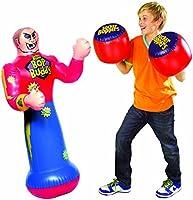 Wicked Bop Buddy - Muñeco Hinchable: Amazon.es: Juguetes y juegos