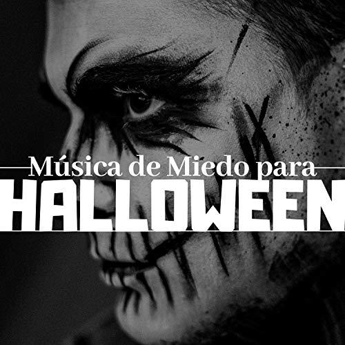Música de Miedo para Halloween Musica Instrumental de Miedo y de Terror para celebrar la Víspera del Día de Todos los Santos]()