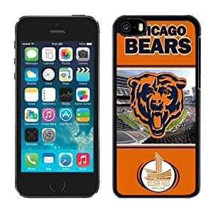 Diy Iphone 5c Case NFL Chicago Bears 25 Moblie Phone Sports Protective Covers