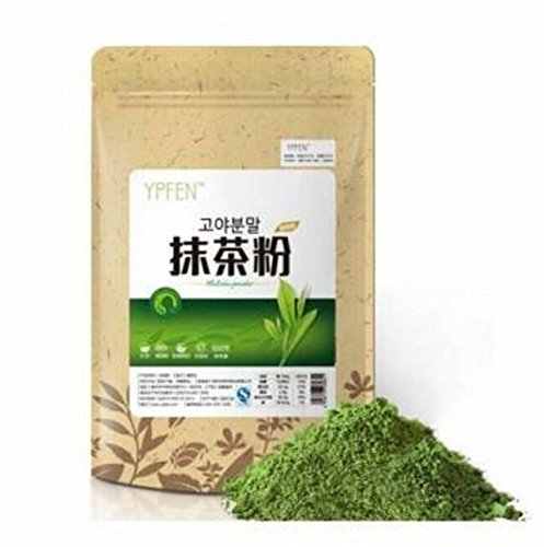 100g Natural Matcha Green Tea Powder Pure Organic Certified by STCorps7 from STCorps7