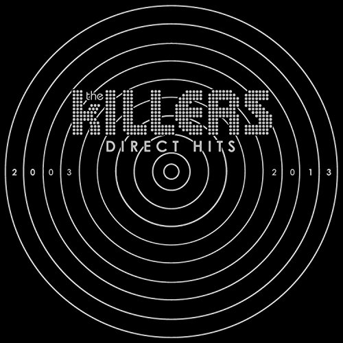 Top direct hits the killers cd for 2020