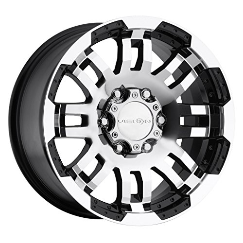 vision warrior rims - 6