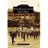 San Francisco's Nob Hill (Images of America)