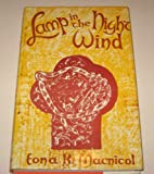 Lamp in the Night Wind : St. Columba Story, MacNicol, Eona K., 085335006X