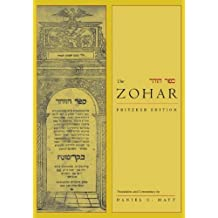 The Zohar: Pritzker Edition, Volume One ,by unknow ( 2003 ) Hardcover