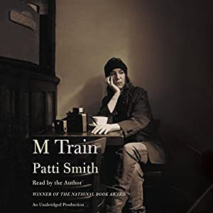 M Train Audiobook