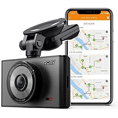 roav-by-anker-dash-cam-c2-pro-with