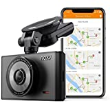 Roav by Anker Dash Cam C2 Pro with FHD 1080p, Sony Starvis Sensor, 4-Lane Wide-Angle Lens, GPS Logging, Built-in Wi-Fi…