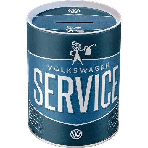 Nostalgic-Art 31016 Spardose Volkswagen Service