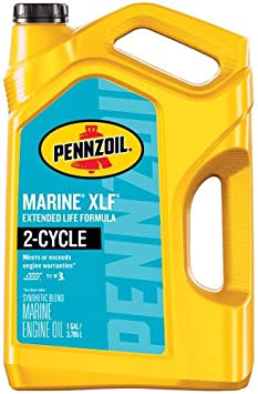 Pennzoil Near Me >> Pennzoil Marine Xlf Engine Oil 1 Gallon Pack Of 1