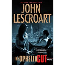 The Ophelia Cut: A Novel (Dismas Hardy)