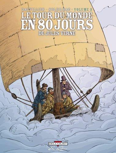 Le tour du monde en 80 jours n° 3