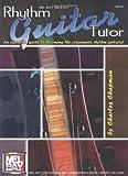 Rhythm Guitar Tutor, Charles Chapman, 0786620226
