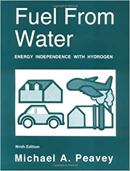 Fuel from Water: Energy Independence with Hydrogen