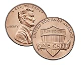"2010 P,D & S Lincoln ""Shield"" Cent 3-coin Set - NEW DESIGN"