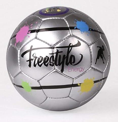 EnergyBall - BALÓN DE FÚTBOL FREESTYLE: Amazon.es: Deportes y aire ...