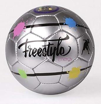 EnergyBall - BALÓN DE FÚTBOL FREESTYLE  Amazon.es  Deportes y aire libre e29205ede8126