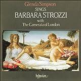 Simpson Singt Lieder V.Strozzi