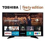 Best Tvs - Toshiba 43LF621C19 43-inch 4K Ultra HD Smart LED Review