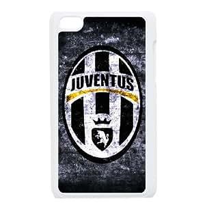 iPod Touch 4 Case White Juventus vgr