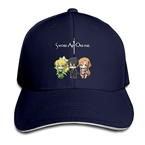 MaNeg Sword Art Online Sandwich Peaked Hat & - Prada Store Boston
