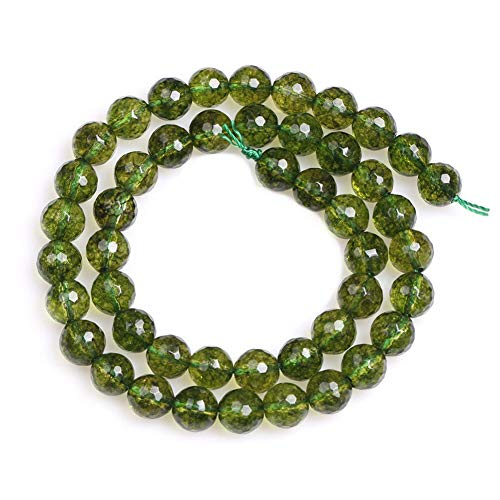 Cdkj Rare Collection 8 Natural Round Peridot Loose Beads For Diy Jewelry Making Necklace Buy Online In Brunei At Brunei Desertcart Com Productid 102192750