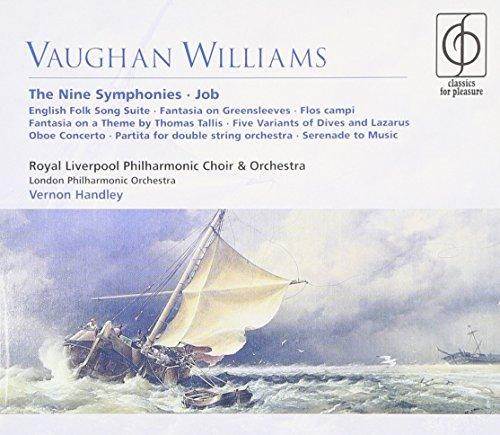 Complete Symphonies 1-9 ()