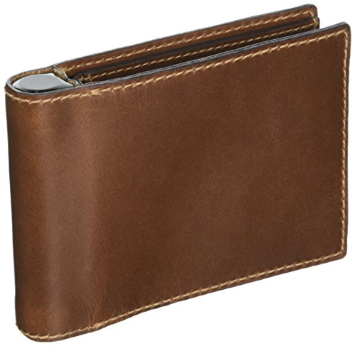 Nomad Bi Fold Horween Leather Charging product image