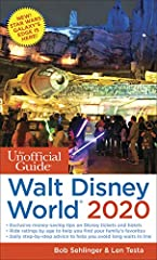 THE trusted source of information for a successful Walt Disney World vacation        The best-selling independent guide to Walt Disney World has everything you need to plan your family's trip―hassle-free.Whether you are planning your ...