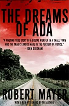 The Dreams of Ada by [Mayer, Robert]