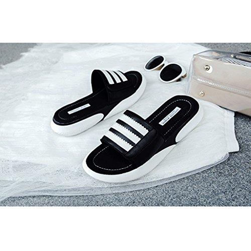 Estate moda Abbigliamento Sandali dimensioni 7 Scarpe Pantofole 0 sportive Donna wI4vqwES