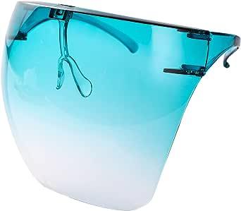 Goggle Sunglasses UV Daily Entertainment Protective Eyewear Visor Full Face Cover