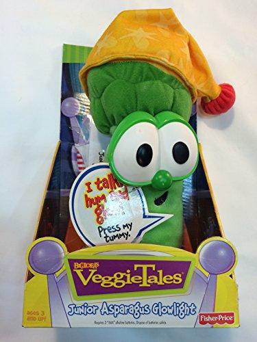 Image gallery junior asparagus doll