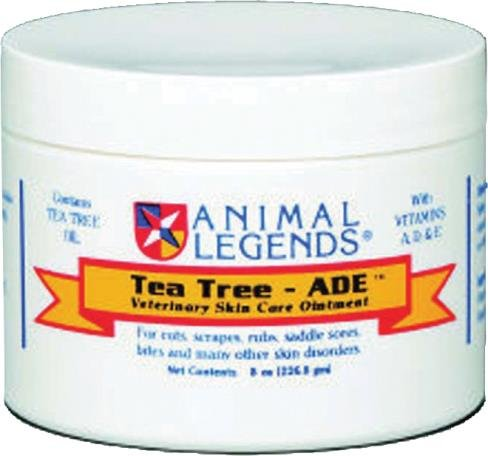 (DPD Tea Tree ADE Ointment for Skin Care - 8)