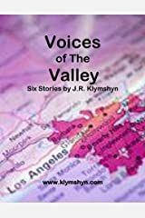 Voices of the Valley Kindle Edition