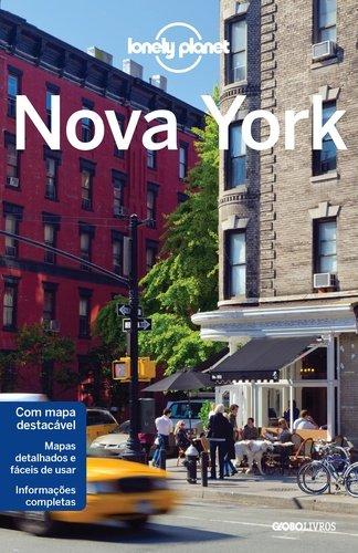 Lonely Planet. Nova York
